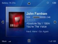 iPod Video with Rockbox